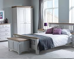 Red Oak Bedroom Furniture by Grey Bedroom Furniture Izfurniture