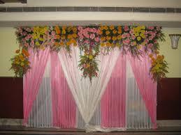 Simple Wedding Decoration Ideas Church Anniversary Stage Decoration Elegant Wedding Decoration
