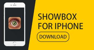 shobox apk showbox app for iphone and install free