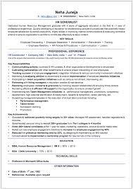 hr generalist sample resume sample cv for hr professional hr cv sample for human resources managers resume genius hr cv sample for human resources managers resume genius