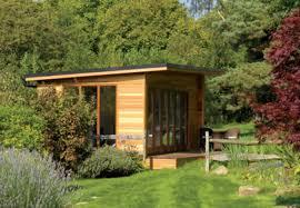 Contemporary Garden Sheds Amusing 60 Best Garden Office Design Ideas Of Best 25 Garden
