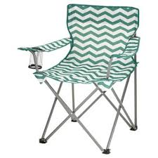 Tesco Bistro Chairs Buy Tesco Folding Chair Teal And White From Our Camping