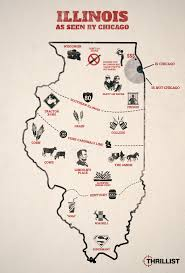 Map Of Wisconsin by 5 Maps Of Wisconsin That Are Just Too Perfect And Hilarious