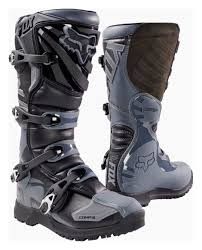 short dirt bike boots fox racing comp 5 offroad boots revzilla