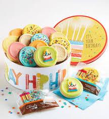 birthday gifts birthday cookies online birthday gifts cheryls
