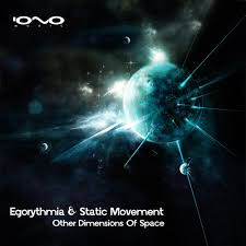 Dimensions by Other Dimensions Of Space Iono Music