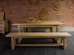 impressive wood farmhouse kitchen table designs rustic style