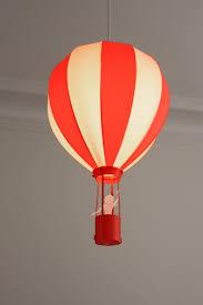 air balloon ceiling light ceiling light orange air balloon r m coudert jeujouet co uk
