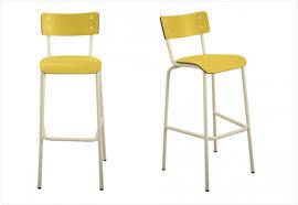 chaise de bar la redoute chaise de bar la redoute design à la maison