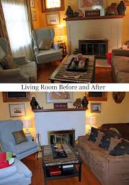 my great challenge spring cleaning series the living room