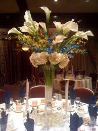 Trumpet Vase Wedding Centerpieces by 29 Best Wedding Centerpieces Created By Feriani Floral Decorators