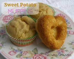 Muffins For Thanksgiving Sweet Potato Muffins A Thanksgiving Breakfast Recipe