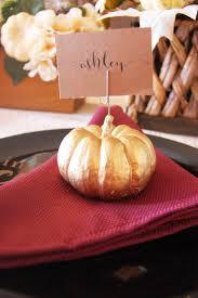 16 last minute thanksgiving table setting ideas style motivation