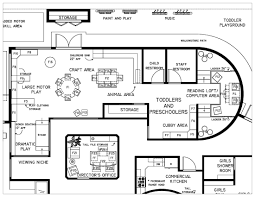 Sample Floor Plan Interesting Small Restaurant Kitchen Floor Plan Commercial Plans