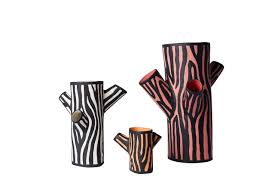 Designer Vases Wrong For Hay 1 Tree Trunk Modern Hay Design And Contemporary