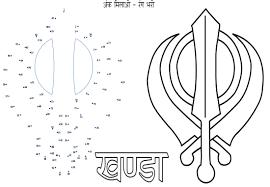 sikh activity sheets gurbani bodh