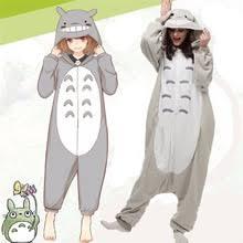 Totoro Halloween Costume Popular Totoro Costumes Buy Cheap Totoro Costumes Lots China