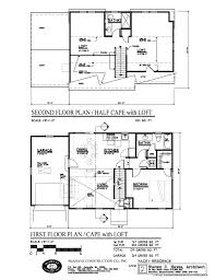 cape floor plans cape floor plans cod house with master bedroom attached garage