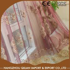 embroidered sheer curtains embroidered sheer curtains suppliers