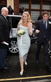 Vivienne Westwood Wedding Dress Jerry Hall U0027s Vivienne Westwood Wedding Gown A Dress Of Two Halves