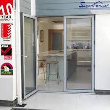 commercial aluminum glass doors aluminium double leaf door aluminium double leaf door suppliers