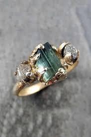 crystal diamond rings images Crystal wedding rings thepursuitof co jpg