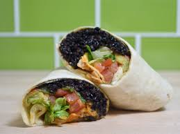 taco bell serves up black rice in new forbidden menu items