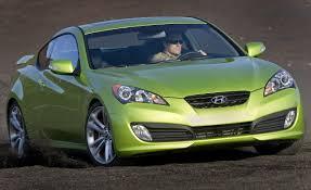 2012 hyundai genesis 3 8 review 2010 hyundai genesis coupe 3 8 v6 road test review car and driver