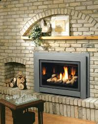 natural gas fireplace inserts menards amazon with blower 2019