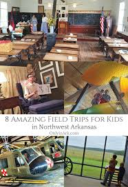 8 amazing field trips in northwest arkansas only in arkansas