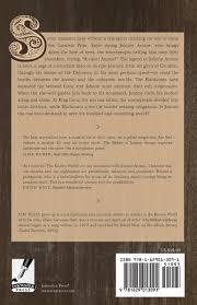 Seeking Best Friend Song The Ballad Of Johnny Arcane A Novel Jim Nail 9781629013091