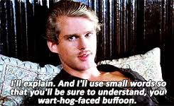 Princess Bride Meme - the princess bride gif find share on giphy