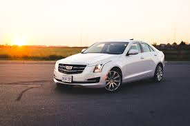 cadillac ats models review 2016 cadillac ats 3 6l sedan canadian auto review