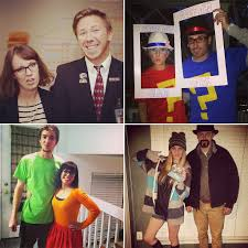 ricky and carley bobby costume halloween pinterest costumes