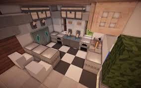 Minecraft House Design U2013 All minecraft modern kitchen designs home design