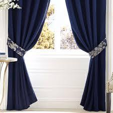 Croscill Opulence Shower Curtain Imperial Indigo Blue Comforter Bedding By Croscill