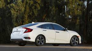 nissan civic 2016 2016 honda civic sedan review test drive and photo gallery