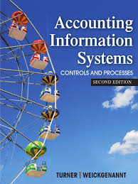 accounting information systems 2nd ed solution chapter 1