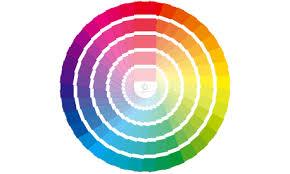 opposite color of pink choosing a door color therma tru doors