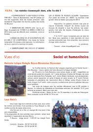 changement si e social association bulletin municipal de boucau n 24 by communication boucau issuu