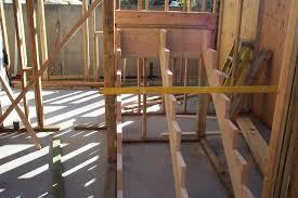 2 Step Stair Stringer by Stair Stringers