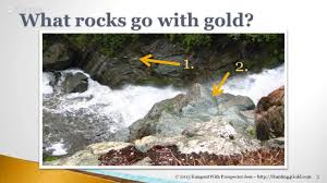rocks u0026 gold how rocks tell you where to find gold youtube