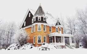House Plumbing System Christmas Stories The Last House In The Old Neighborhood Whalebone