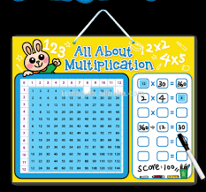 Multiplication Table Games by E1015 2014 New Toys For Kids Child And Teacher Learning Maths