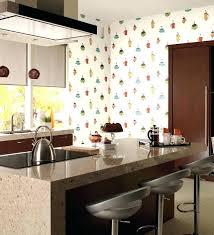 kitchen wallpaper ideas view product kitchen wallpaper borders