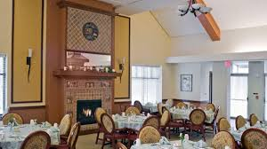 Living Dining Room Senior Living Dining Foulkeways At Gwynedd