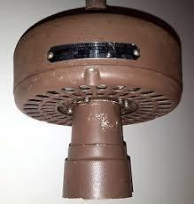Hunter Original Ceiling Fans by Hunter Original Vintage Ceiling Fan Motor 36