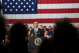 Barack Obama Flag President Obama U0027s 2013 Budget Is A Blueprint For An America Built
