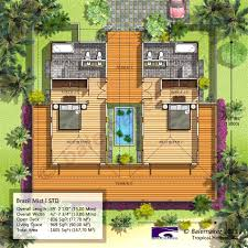 tropical home plans evolveyourimage