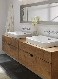 bagno mobile mobile arredo bagno sospeso in legno multistrato mobile da bagno